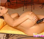 Eve Angel Toying - Pix and Video 16