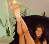 Ivette Blanche Toying - Pix and Video 19