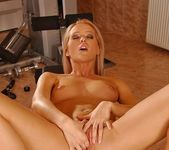 Sophie Moone Toying - Pix and Video 13