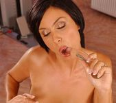 Eva Black Toying - Pix and Video 15