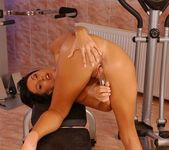 Eva Black Toying - Pix and Video 16