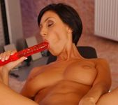 Eva Black Toying - Pix and Video 17