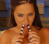 Simony Diamond Playing with toys 12