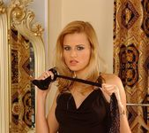 Sophie Paris Playing with her toys 4