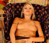 Victoria Swinger Toying - Pix and Video 14