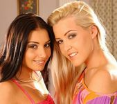 Sophie Moone & Anetta Keys Hardcore Lesbians 3