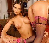 Dirty Lesbians Eve Angel and Sandra Shine 15