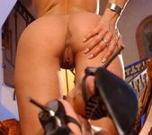 Caroline Cage Toying - Pix and Video 11
