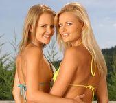 Horny Lesbians Sophie Paris and Jo 2