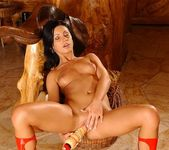 Vica Ryder Playing with her toys 15