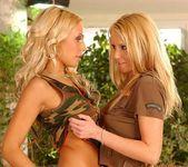 Dirty Lesbians Alexa Weix & Adriana Russo 3