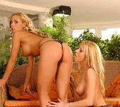 Dirty Lesbians Alexa Weix & Adriana Russo 8