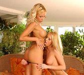 Dirty Lesbians Alexa Weix & Adriana Russo 13