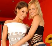 Lesbian Sex with Jo & Lara Craft 2