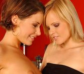 Lesbian Sex with Jo & Lara Craft 3