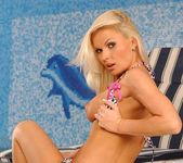 Chloe Sweet Toying - Pix and Video 5