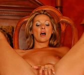 Caroline Cage Playing with her toys 15