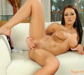Dana Weyron Playing with herself - Playful Hands 14