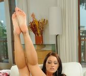 Dana Weyron Playing with herself - Playful Hands 18