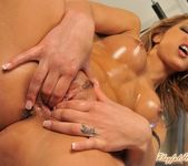 Cindy Hope Playing - Playful Hands 16
