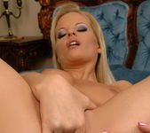 Nancy Bell Playing with herself - Playful Hands 16