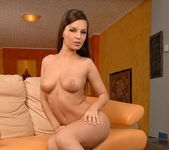 Eve Angel Playing with her pussy - Playful Hands 20