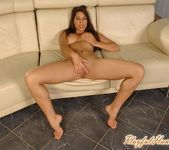 Zafira Playing with her pussy - Playful Hands 13