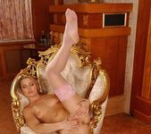 Katy Caro Playing with herself - Playful Hands 15