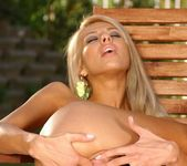 Clara G. Playing with her pussy - Playful Hands 14