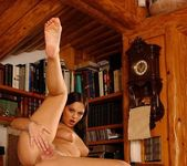 Eve Angel Playing with her toys - Playful Hands 11