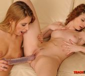 Nikky Thorne & Judy Smile Fisting Girls - Teach Me Fisting 9