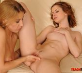 Nikky Thorne & Judy Smile Fisting Girls - Teach Me Fisting 12