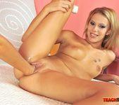 Berinice & Barbie White Girl on Girl Fisting 17