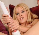 Sophie Moone & White Angel Fisting Each Other 12