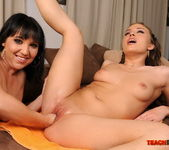 Ladonna & Chanel Fisting Girls - Teach Me Fisting 15