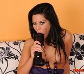Madison Parker & Pure Angel Fisting Lesbians 7