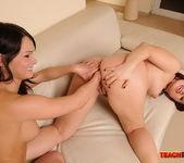 Wibeke & Olga Cabaeva - Lesbian Fisting - Teach Me Fisting 19