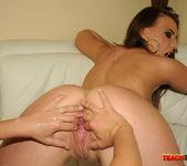 Petra M. & Lara Maria - Lesbian Fisting - Teach Me Fisting 18