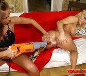 Kissy & Janny Fisting Lesbians - Teach Me Fisting 5