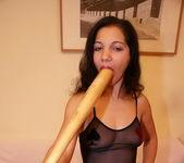 Sabreena & Petra M. - Lesbian Fisting - Teach Me Fisting 5