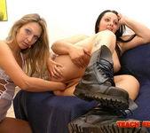 Beth & Petra M. - Lesbian Fisting - Teach Me Fisting 17
