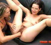 Andie & Petra M Fisting Lesbians - Teach Me Fisting 12