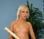 Leanna Sweet & Tissy Teyra Girl on Girl Fisting 4