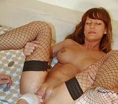 Vanessa Moore - Teach Me Fisting 11