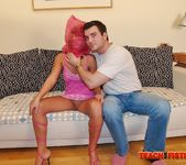 Violetta - Teach Me Fisting 3