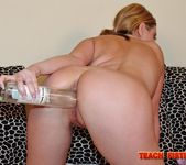 Carla Denise - Teach Me Fisting 11