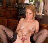 Lily Roma - Getting Busy In The Office 14