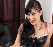 Betty Jones - Naughty Maid 3