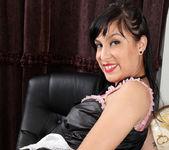 Betty Jones - Naughty Maid 5