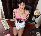 Betty Jones - Naughty Maid 7